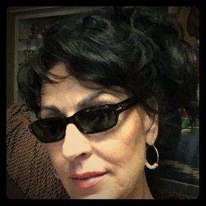 PERSOL Unisex polarized sunglasses good condition